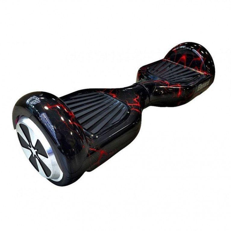 Гироскутер Smart Balance Pro 6.5 Красная молния