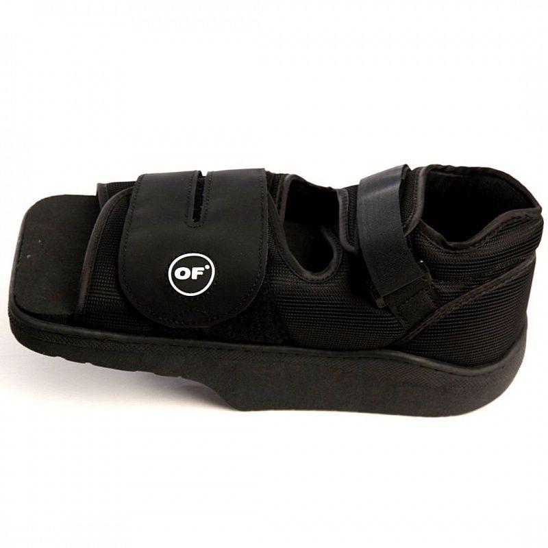 Послеоперационная накладка на ногу (для разгрузки переднего отдела стопы)
