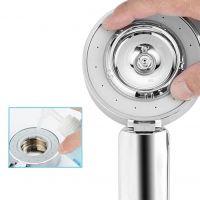 Двусторонняя душевая лейка Multifunctional Faucet 3 режима работы (2)