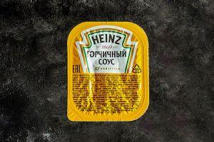 Соус горчичный Heinz