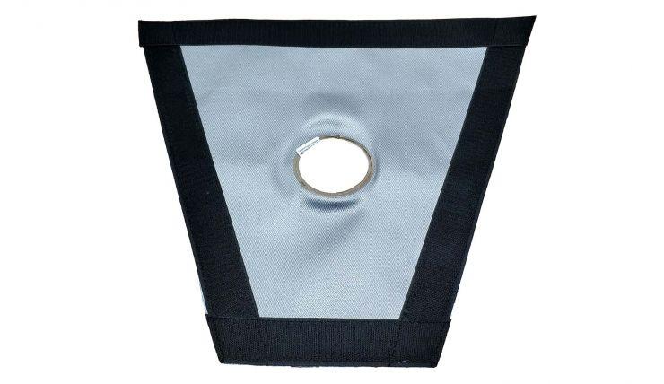 Окно-Разделка для онка палатки Woodland под трубу 99 мм из стеклоткани