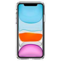 Чехол SGP Spigen Liquid Crystal для iPhone 11 прозрачный: купить недорого в Москве — доступные цены в интернет-магазине противоударных чехлов для мобильных телефонов «Elite-Case.ru»