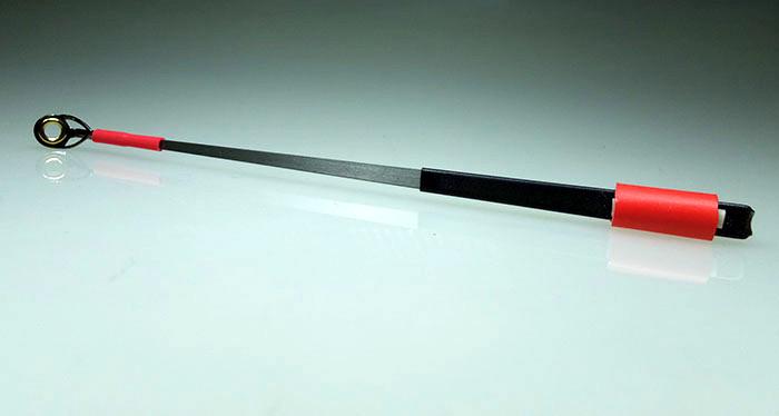 Сторожок Fishlandia стальной для Блеснения  №5, 7,0 - 9,0гр