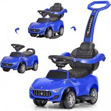 Детская машина-толокар River Toys Maserati A003AA-H