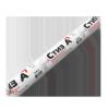 Герметик Акрилатный Стиз А 900мл Паропроницаемый, Однокомпонентный, Белый / Сази