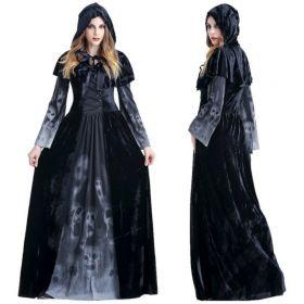 Карнавальный костюм на Хэллоуин Ведьмы