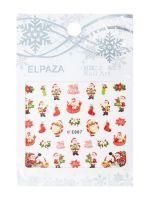 Elpaza слайдер design E 887