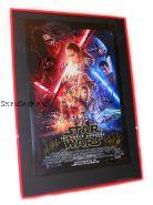 Автографы: Звёздные войны: Эпизод 7 – Пробуждение силы (Star Wars) 12 подписей. Редкость