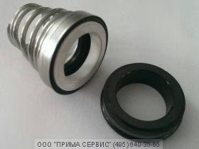 Уплотнение торцевое DAB SP -SHAFT SEAL D.15 арт.R00010355