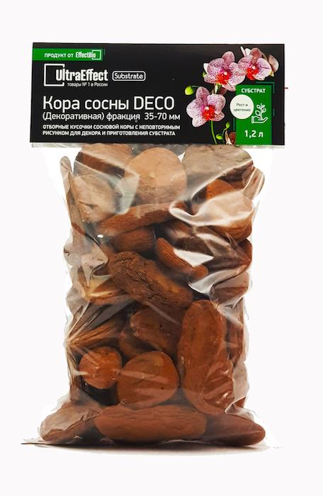 Кора сосны DECO (UltraEffect) 1,2л
