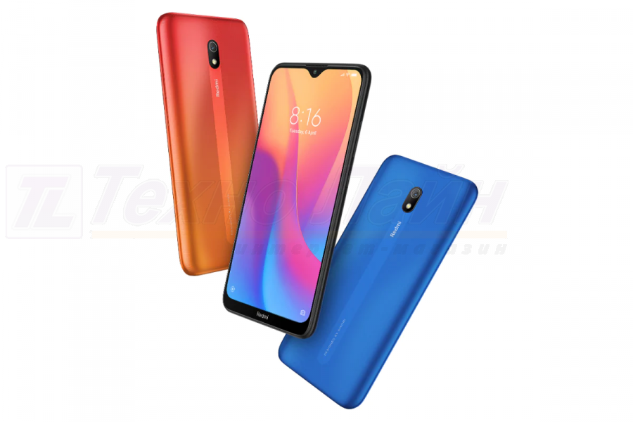 Xiaomi Redmi 8A 2/32GB Глобальная версия (Европа)
