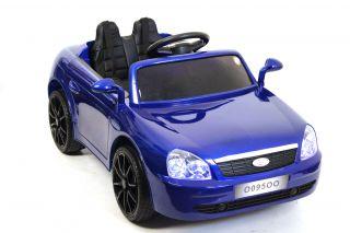 Детский электромобиль River Toys  O095OO