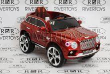 Детский электромобиль River Toys  BENTLEY E777KX