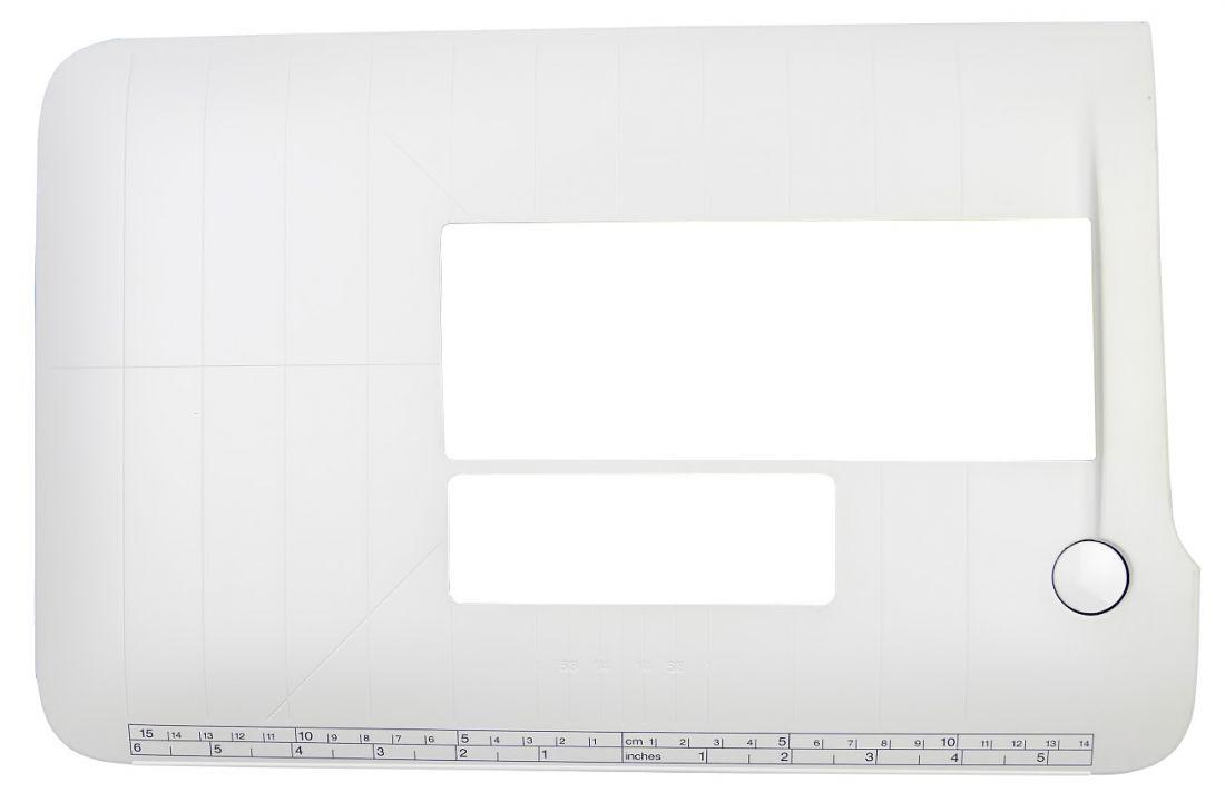 Приставной столик для Bernina серии 330-380 арт. 033 045 70 00