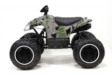 Детский электроквадроцикл T777TT-CAMOUFLAGE