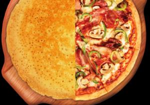 Блин-пицца 150г