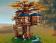 Конструктор LARI Ideas Дом на дереве 11364 (Аналог LEGO Ideas 21318) 3056 дет
