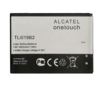 Аккумуляторная батарея Alcatel TLi019B2