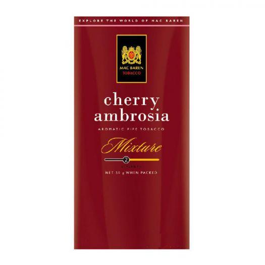 Табак трубочный Mac Baren Cherry Ambrosia