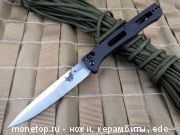 Нож Benchmade 417 Fact G10