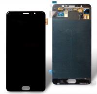 LCD (Дисплей) Meizu Pro 6 Plus (в сборе с тачскрином) (black) Оригинал