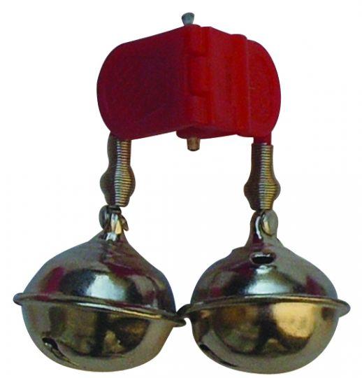 Бубенчик двойной  SWD 7005161 колокольчик