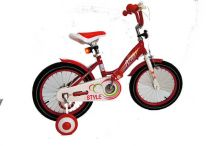Детский велосипед RIVERBIKE-M-16-RED
