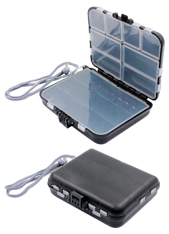 Коробка для рыболовных мелочей Namazu CaseBig