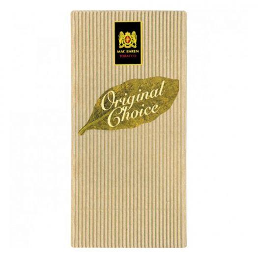 Табак трубочный Mac Baren Original Choice