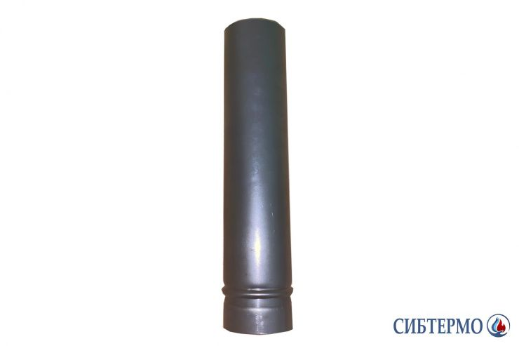 Труба Сибтермо D-70 для дровяной печи