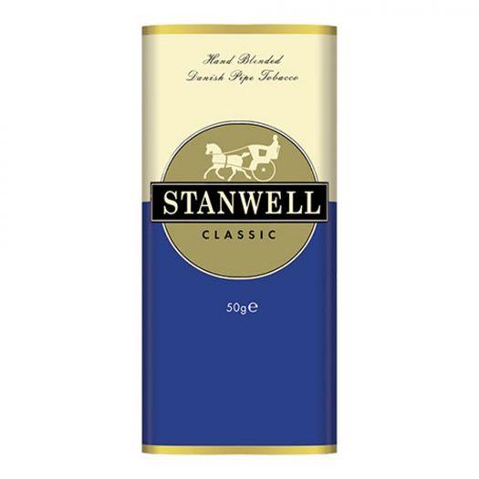 Табак трубочный Stanwell Classic