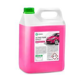 Активная пена Grass Active Foam Effect (6кг) цена, купить в Челябинске/Автохимия и автокосметика