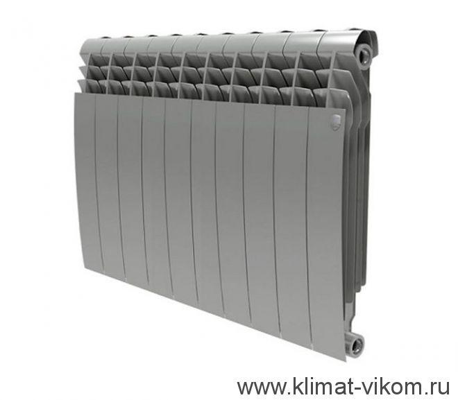 BiLiner 500 Silver Satin 10 секц