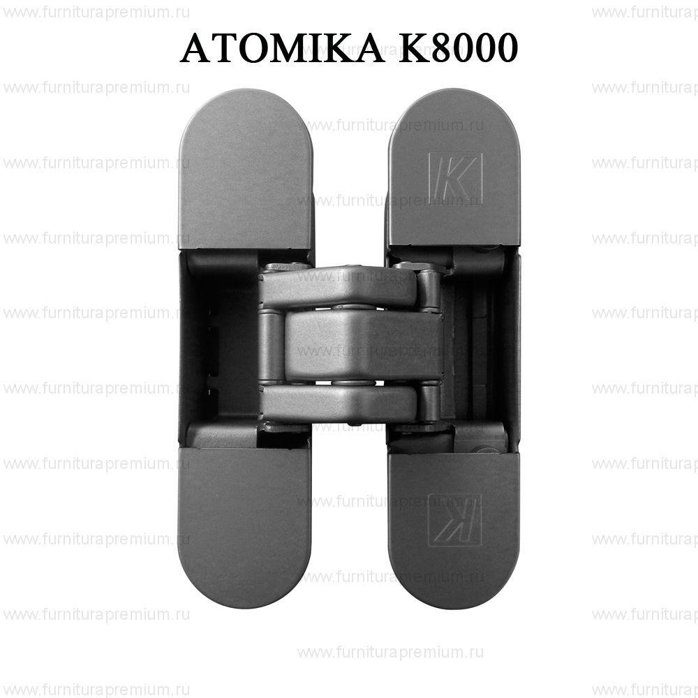 Петля скрытая Krona Koblenz ATOMIKA K8000