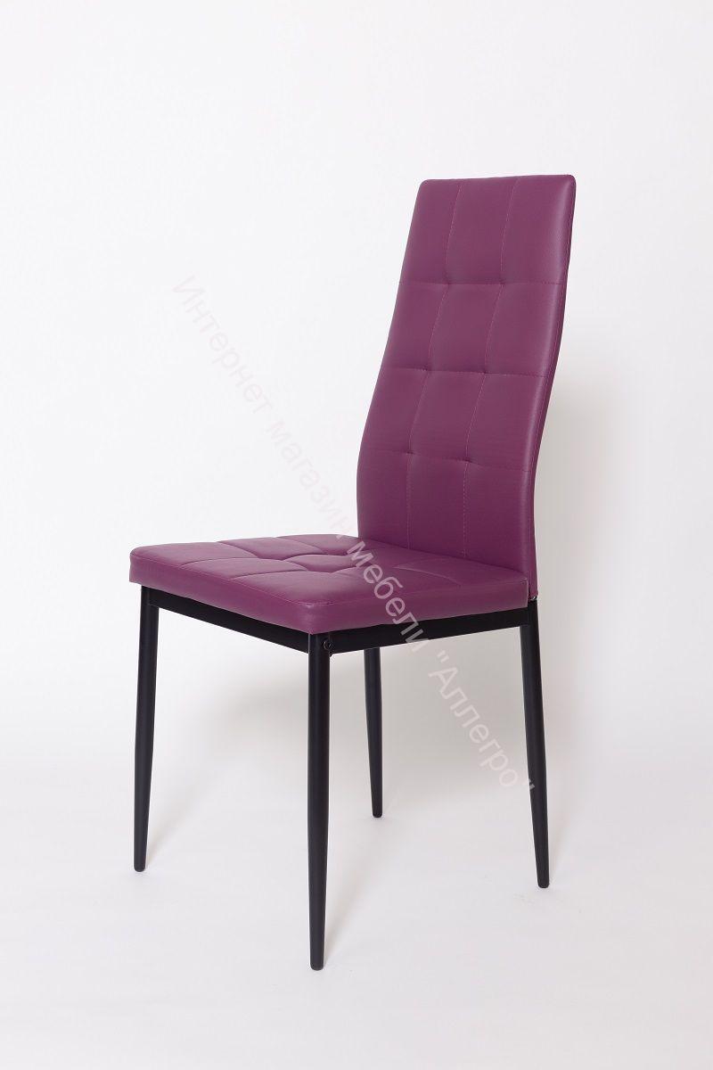 "Кухонный стул ""Cafe-2"" пурпурный"
