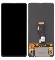 LCD (Дисплей) Xiaomi Mi Mix 3 (в сборе с тачскрином) (black) Оригинал