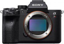 Фотоаппарат Sony Alpha ILCE-7RM4 Body РУССКИЙ
