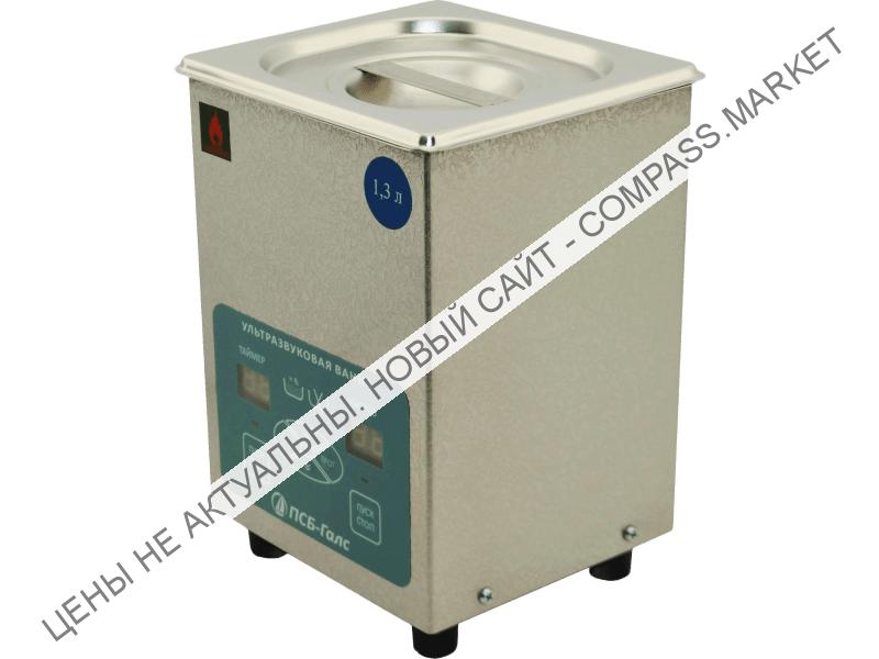 Ультразвуковая ванна ПСБ-13 (1,3 литра)