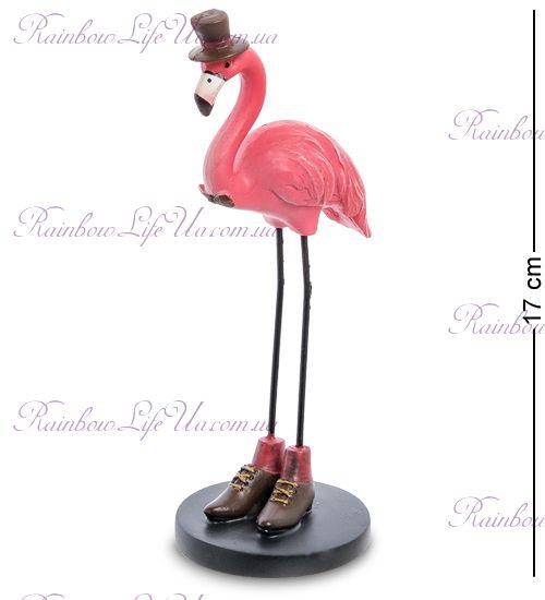 """Фигурка фламинго """"MN"""""""