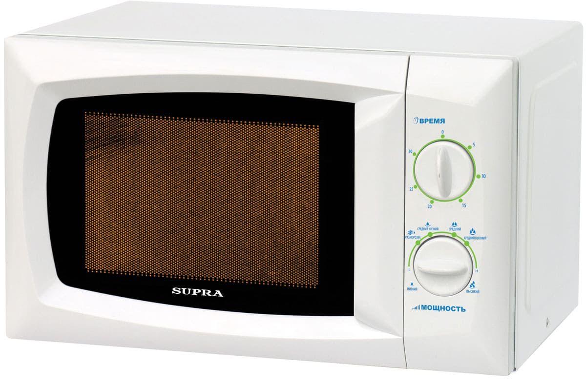Микроволновая печь Supra 18 MW 20