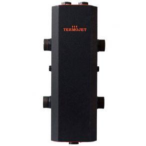 Гидравлическая стрелка (гидравлический разделитель) Termojet ck-25-02