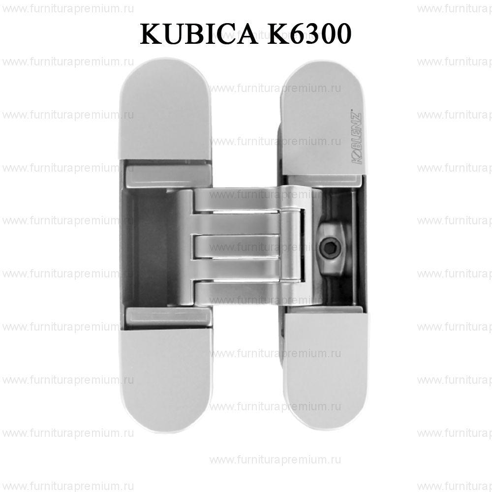 Петля скрытая Krona Koblenz Kubica K6300