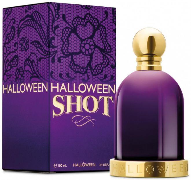 J.Del Pozo Halloween SHOT