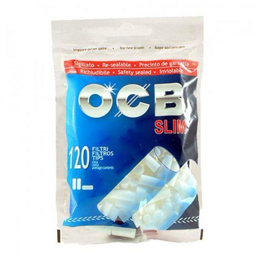 Фильтры OCB Slim
