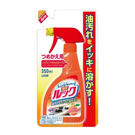 Lion Чистящее средство для кухни (с ароматом апельсина)