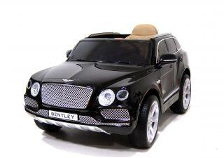 Детский электромобиль River Toys BENTLEY-BENTAYGA-JJ2158