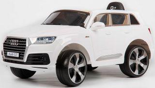 Детский электромобиль River Toys AUDI Q7 QUATTRO LUX