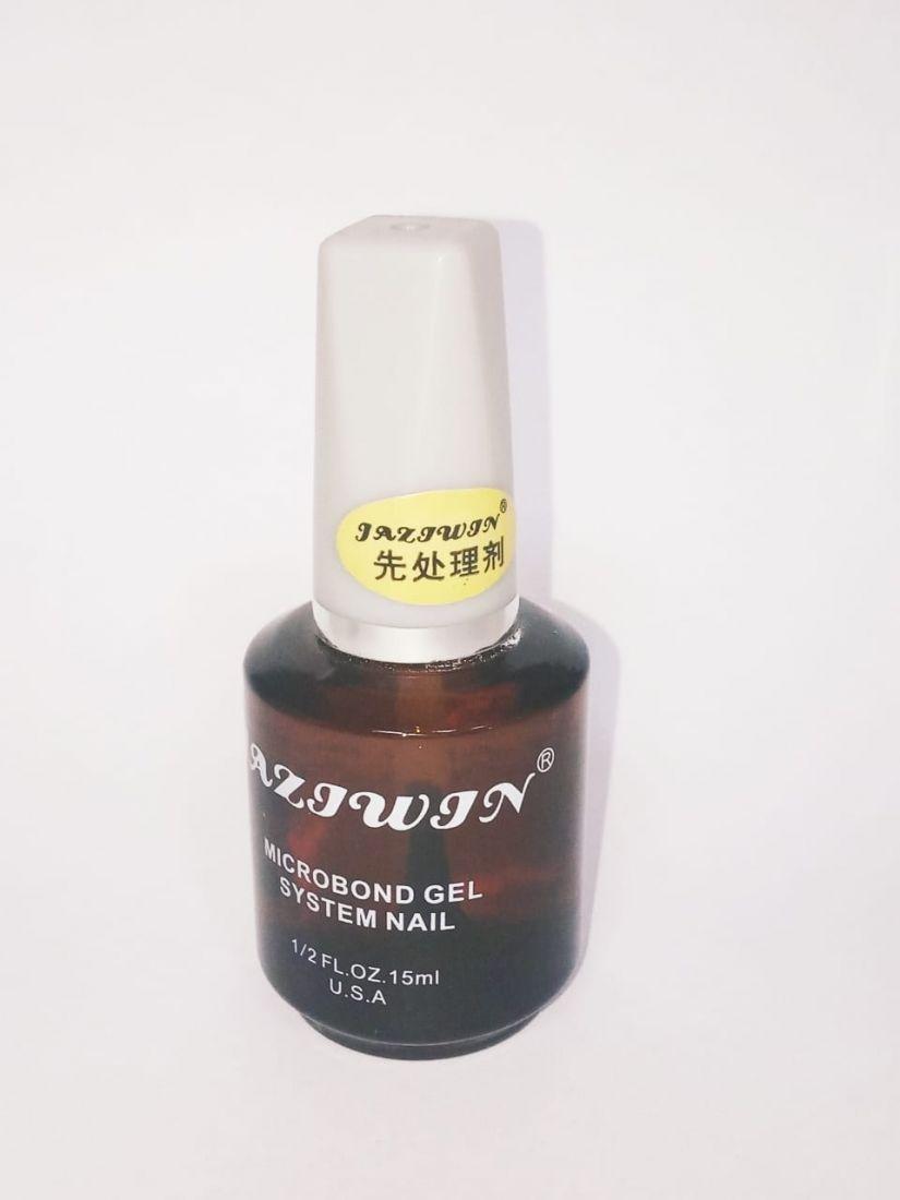 Обезжириватель ногтевой пластины Jazjwin 15мл