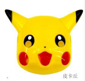 Карнавальная маска покемон пикачу