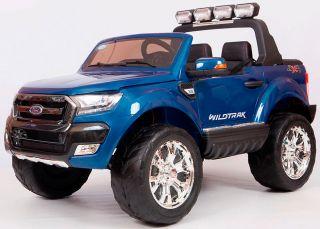 Детский электромобиль River Toys  FORD RANGER 4WD